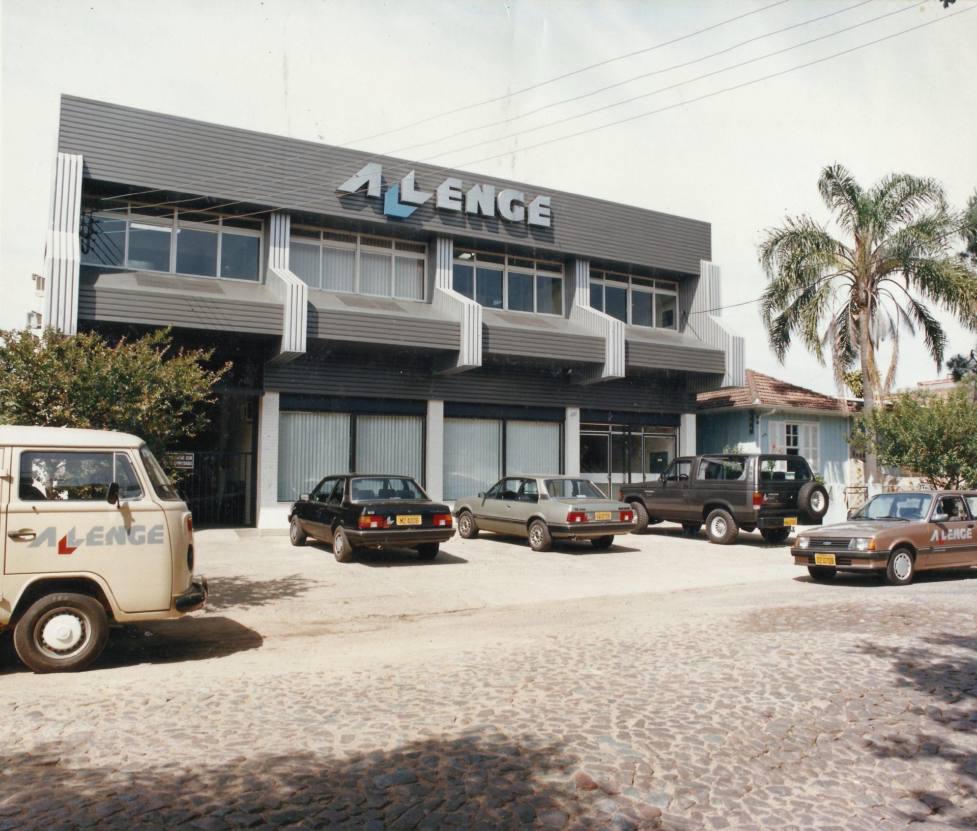 1988 - Sede Arabuta