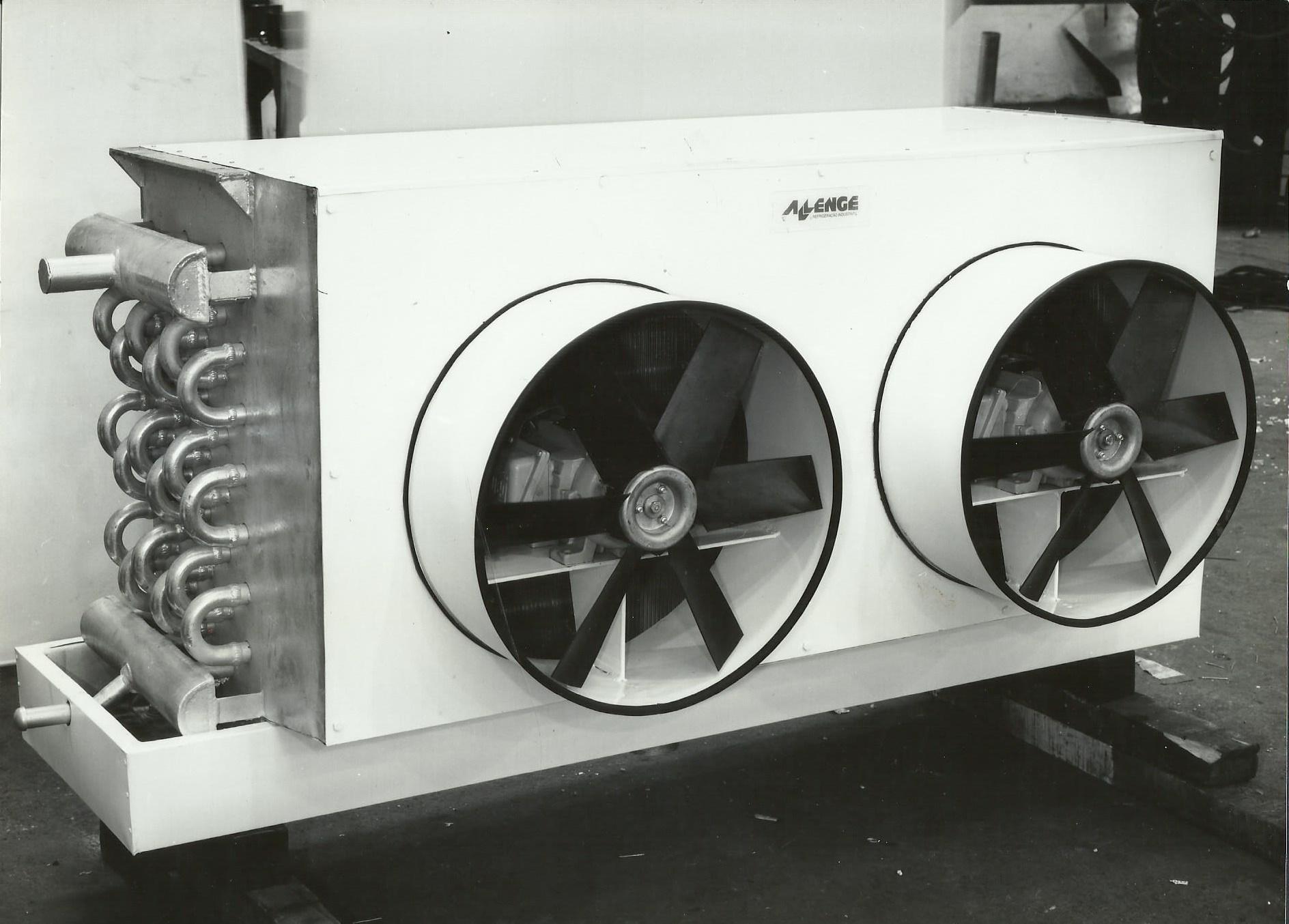 1984 - Evaporador