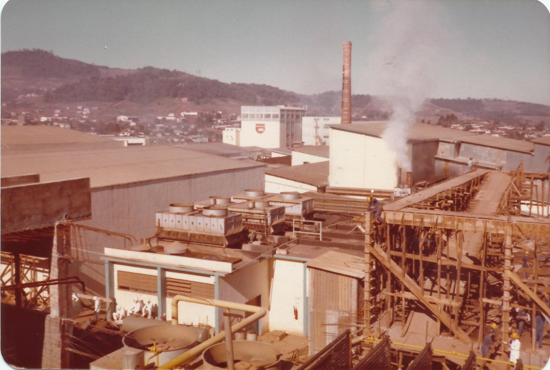 1986 - Sadia Concórdia