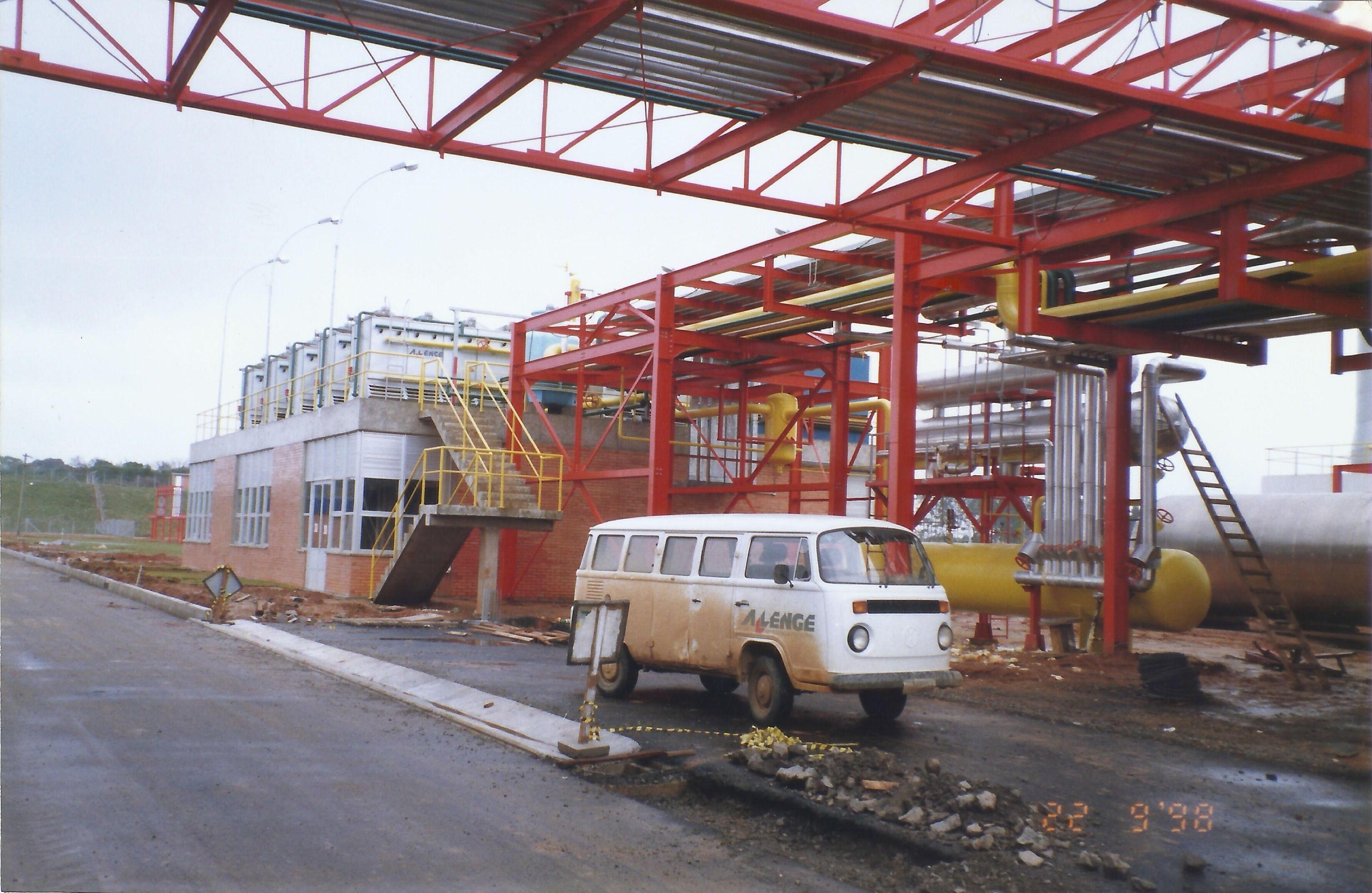 1987- Brahma- Águas Claras do Sul